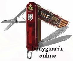Швейцарський армійський ніж. 1897-2007
