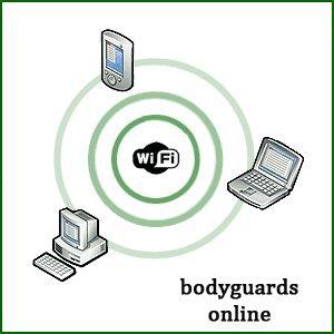Небезпечний Wi-Fi.