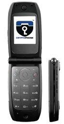 GSMK CryptoPhone практично 100% гарантія від прослушки по мобільному телефону
