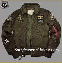 Справжні військові американські куртки від Alpha Industries! Настав час утеплитися.