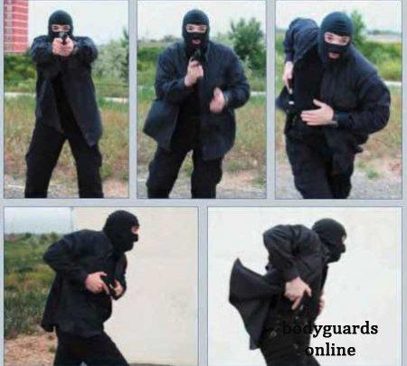 Якщо патрон у патроннику - це небезпечно, чи надійно?
