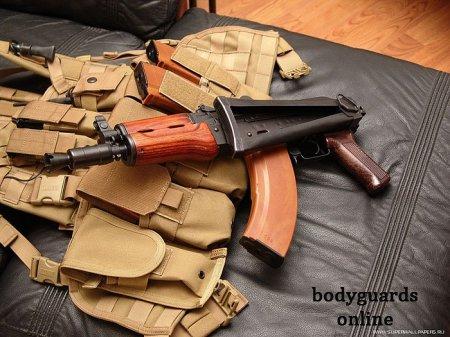 Дідусь автомат Калшнікова. Онуки лінійки самозарядних гвинтівок і карабінів Сайга (Росія)