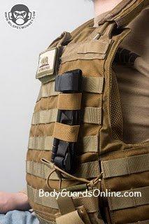 Спосіб застосування медичного джгута Combat Action Tourniquet