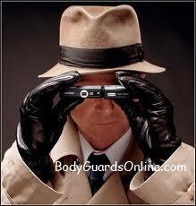 Формений одяг і взуття для шпигунів