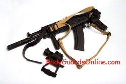 Коротка характеристика тактичного збройового ременя ДОЛГ - 2М