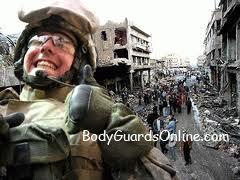 Один день в пеклі. Спеціальний репортаж з Іраку