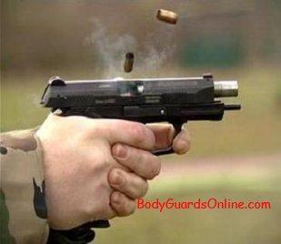 Цікавий пістолет Пістолет Grand Power K102R / K105R (Словаччина)