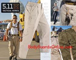 Оцінка брюк відомого американського бренду 5.11 Tactical Pants Cotton