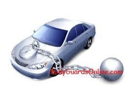 Тактичні дії при забезпеченні охорони автомобіля