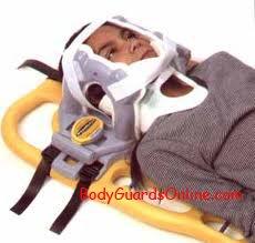 Проблеми догоспітального ведення постраждалих з ушкодженнями шийного відділу хребта.