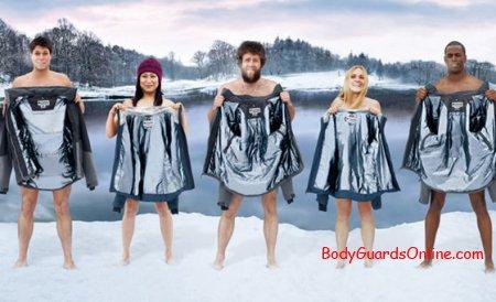 Скільки коштує тепло для народу? Або нова лінія одягу з підігрівом від Columbia на акумуляторах