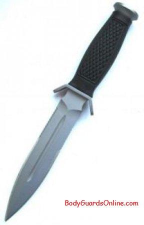 """Хороший бойовий ніж """"Шайтан"""""""