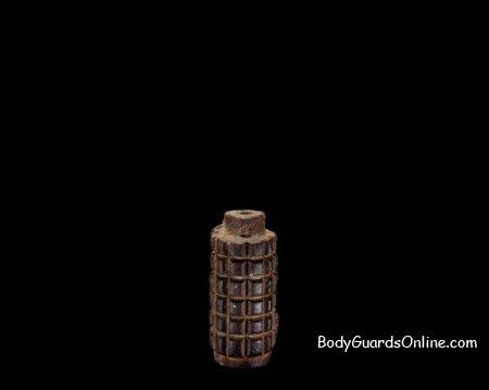 МІНИ - зброя невибіркової дії