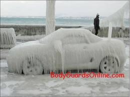 Поради зимового водіння дуже актуальні взимку.