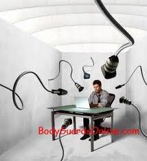 Досвід із захисту інформації закладається ще в процесі організації роботи з кадрами. (На прикладі США)