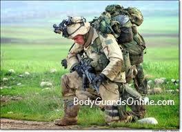 Армійське екіпірування в порівнянні з іншими арміями