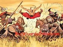 Слава козачого спецназу