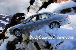 Помилки, які ведуть до вбивства автомобіля взимку