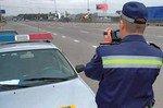 Одеські даішники готові до бою: озбройся американськими лазерними радарами.