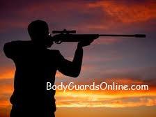 Види снайпінгу. Снайперська зброя і підготовка снайпера.