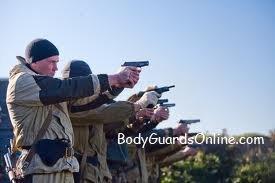 Класифікація та види стрільби з короткоствольної зброї.