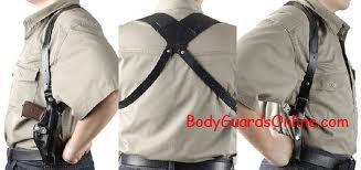 Поради тілоохоронцеві у виборі зброї та поводження з нею.