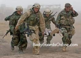 Застосування допінгу в іностраних арміях  - щоб не страшно в бій йти.
