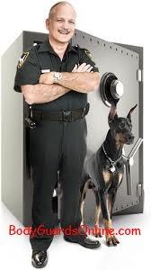 Зарубіжний досвід в детективно-охоронній службі.