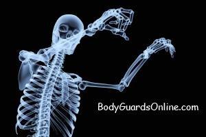 Зміцнення скелета - перший крок до здорового і сильного тіла.