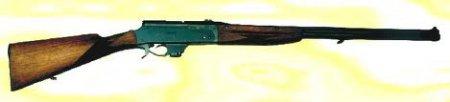 """Унікальна комбінована рушниця """"Т03-112"""""""
