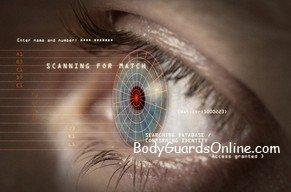 Ідентифікація людини за райдужною оболонкою ока в недалекому майбутньому стане повсюдною.