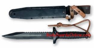 Мудрування на тему армійських ножів.