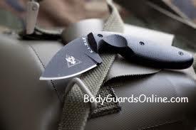 Використовувані ножі спецпідрозділами поліції.(Німеччина)