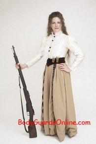 Американська свобода в торгівлі зброєю.