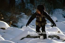 Як вберегтися від холоду в умовах холодного клімату.