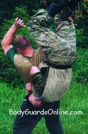 Гориць-файтинг або слов'яно-горицька боротьба