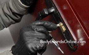 Домушники злодії: як попередити.