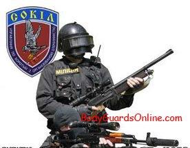 """27 березня - день народження ОБР """"СОКІЛ"""" Україна."""