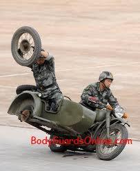 Китайські спецнази.