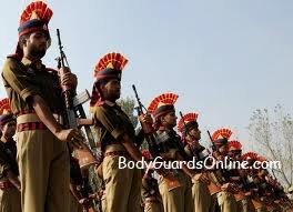 В Індії, влада змусить поліцейських схуднути.