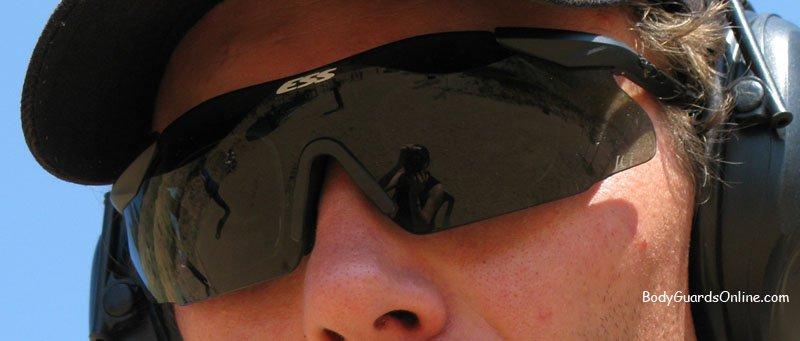 Стрілецькі очки (кілька розумних думок). А також випробування на полігоні  тактичних очок. 32154cb79f63c