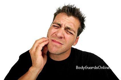 Народні засоби: як позбавитися від зубного болю.