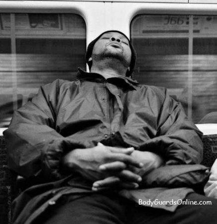 Коли мужикам сняться хороші сни, краще їх не будити!