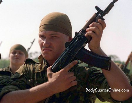 Душевна зброя АКС-74У