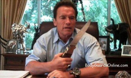 Роздуми з приводу вибору розкладного ножа.