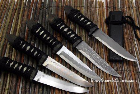 Японський ніж