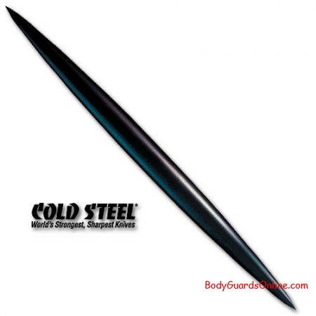 Torpedo Cold Steel - відмінний вибір для метання