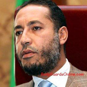 Тілоохоронець розповів про проведений захід при втечі Сааді Каддафі в Нігер