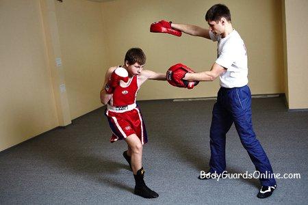 Порада від Сергія Бадюка: який вид спорту, в першу чергу, потрібен для рукопашного бою