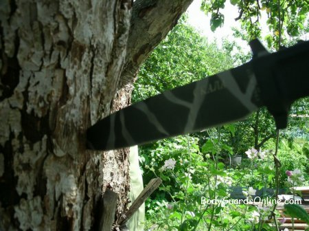 """""""Скеля"""" - невеликий огляд ножа"""